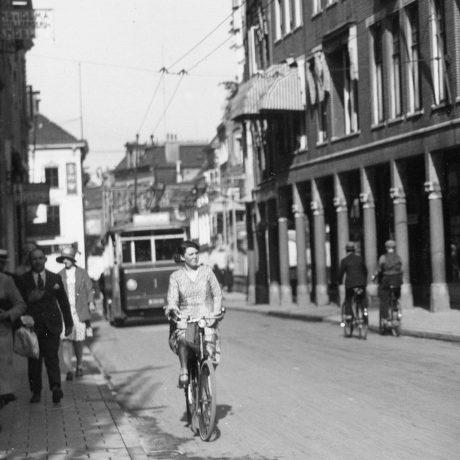 Brugstraat, 1939. Fotograaf onbekend