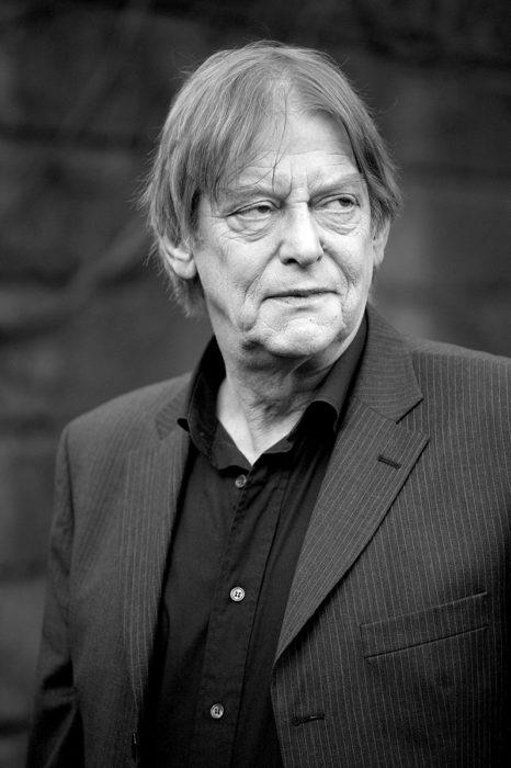 Wil Schackmann. Foto: Fjodor Buis
