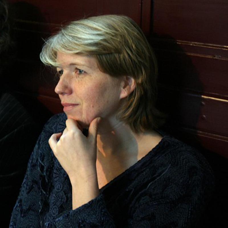 Esther Koops. Foto Herinneringscentrum Kamp Westerbork