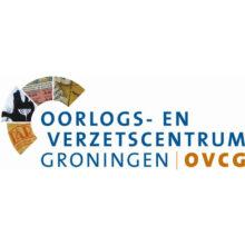 Logo Oorslogs- en Verzetscentrum Groningen