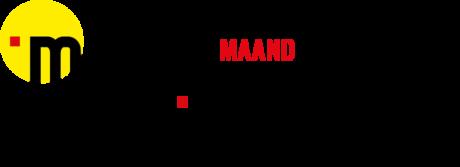 Logo Maand van de Groninger Geschiedenis
