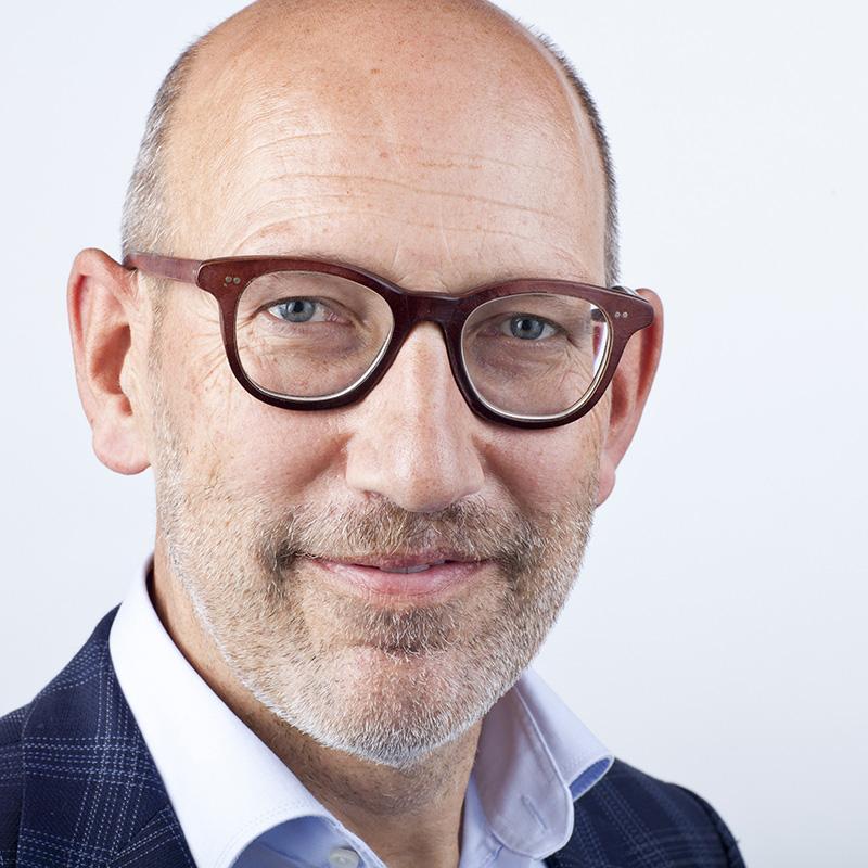 Fred van Kan. Foto Jeroen Trispel