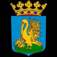 Logo gemeente Appingedam